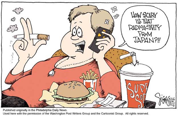 Caption Contest Cartoon Eat Drink Vote
